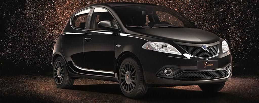 Nuova Lancia Ypsilon Hybrid